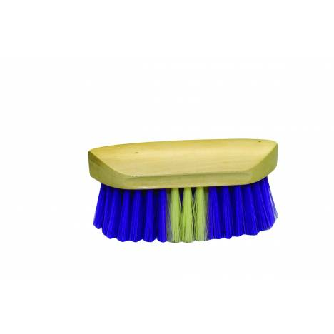 Partrade Multi Color Soft Nylon Bristle Brush