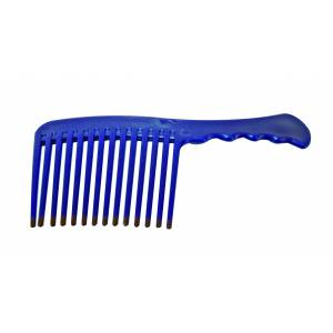 Partrade Plastic Long Teeth Mane And Tail Comb
