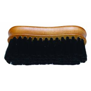 Partrade Wood Back Soft Bristle Face Brush