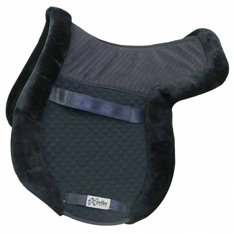 Intrepid Exselle Maxta Dressage Saddle Pad