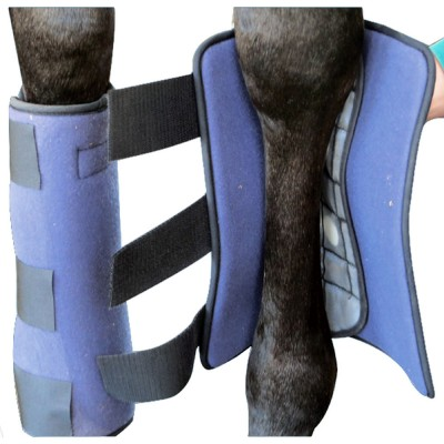 Equomed Maxtra Memory Foam Magnetic Wrap