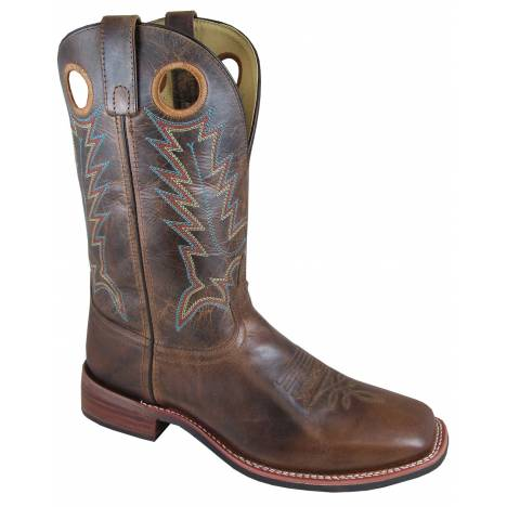 Smoky Mountain Blake Boots - Mens - Brown