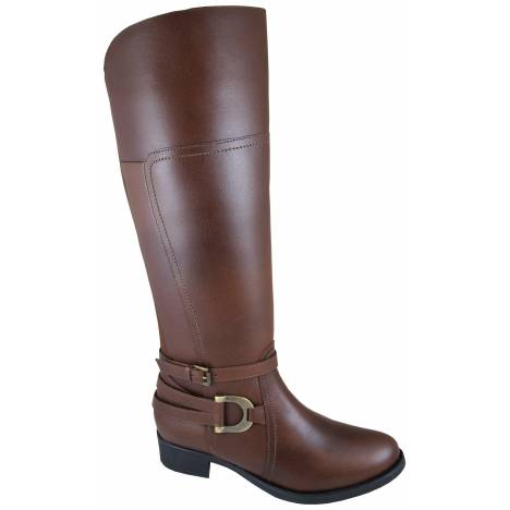 Smoky Mountain Marion Boots - Ladies - Brown