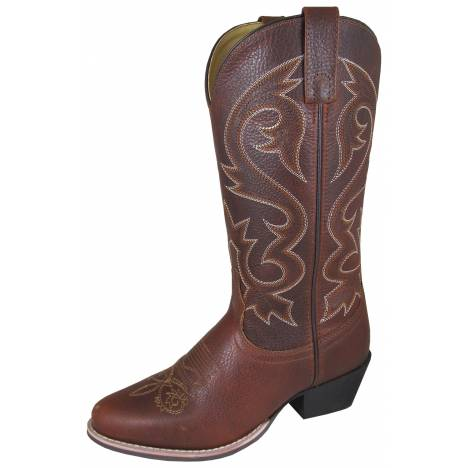 Smoky Mountain Redbud Boots - Ladies - Brown