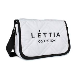 Lettia Messenger Bag