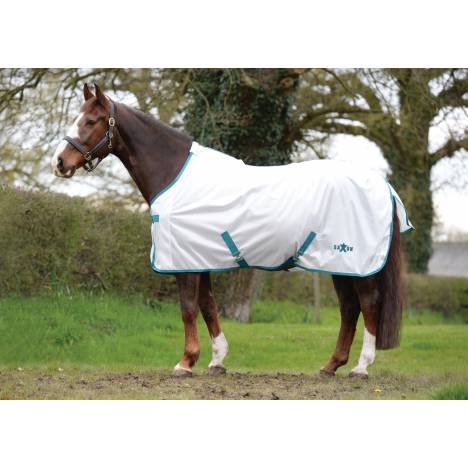 Saxon Softmesh Mesh Standard Neck Fly Sheet