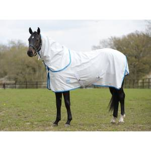 Kool Coat Lite Combo Neck Fly Sheet
