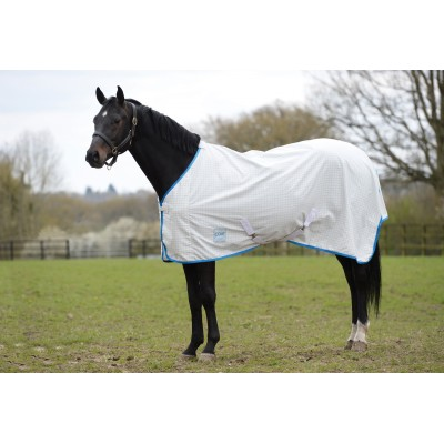 Kool Coat Lite With Sucingles Standard Neck Fly Sheet