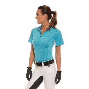Kerrits Hybrid II Riding Shirt - Ladies - Horses