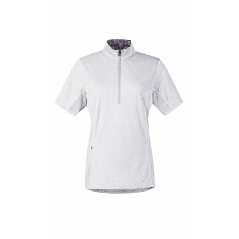 Kerrits Hybrid II Riding Shirt - Ladies - Crossrails