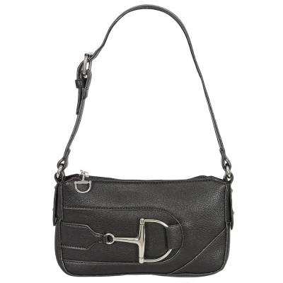 Snafffle Bit Shoulder Bag