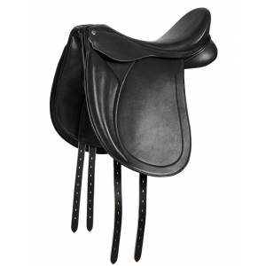 Collegiate Intellect Dressage Saddle