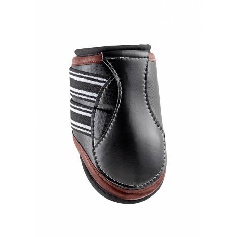 Equifit D-Teq Hind Boot With Color Binding