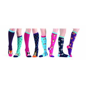 Shires Girls Everyday Socks