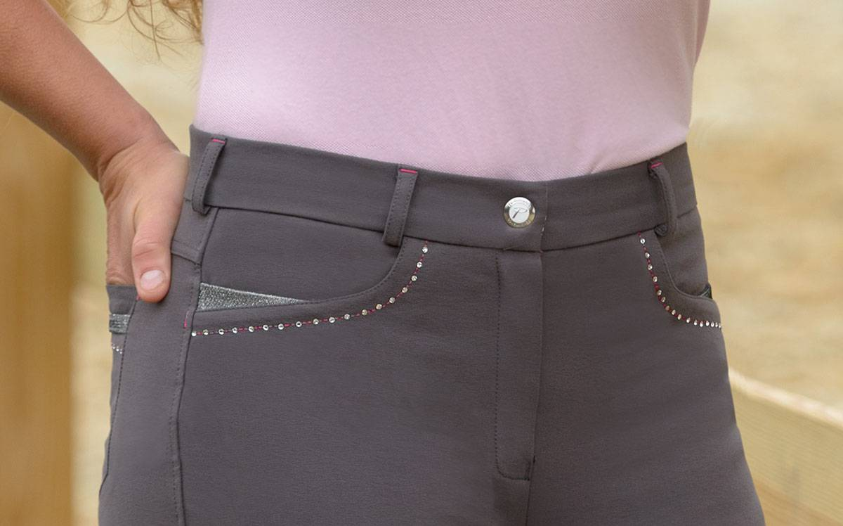 Shires Bloomsbury Maids Breeches