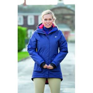 Shires Ladies Long Jacket
