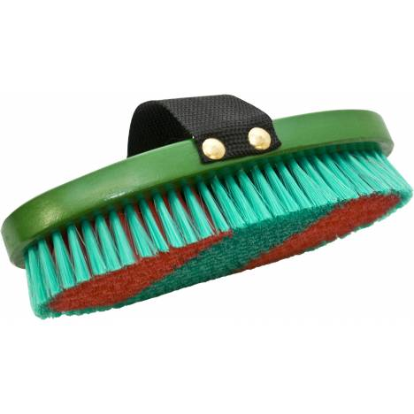 Action Body Brush