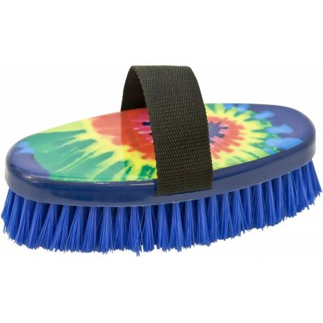 Action Tie Dye Body Brush