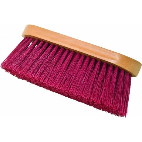 Action Long Bristle Dandy Brush
