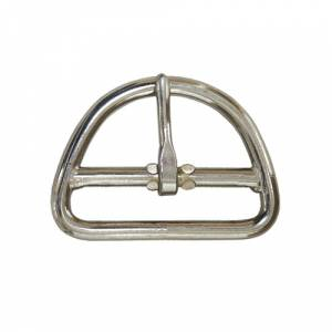 Action Girth Buckle