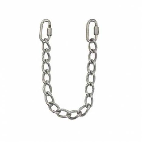 Action Hackamore Curb Chain