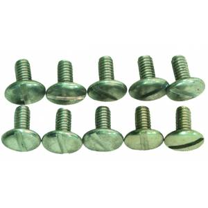 Action Trim Screws