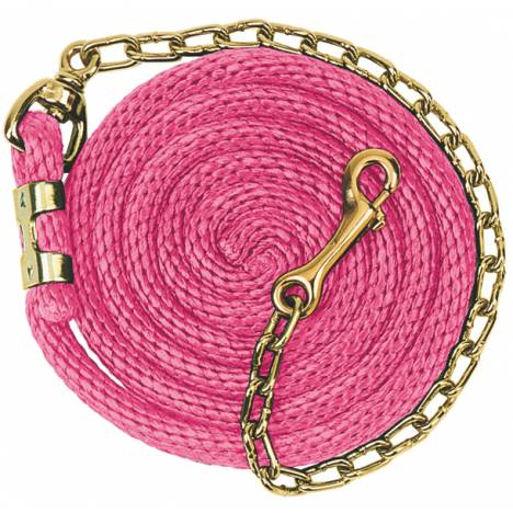 Weaver Lead Rope with Swivel Chain