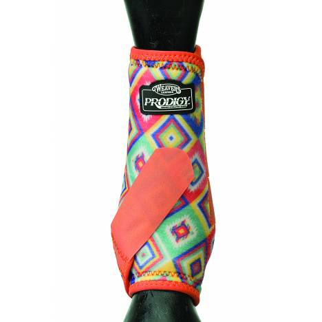 Weaver Leather Prodigy Performance Boots - Aztec