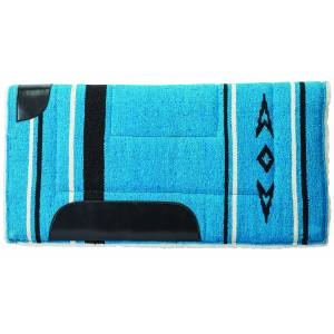 Weaver Fleece Lined Acrylic Saddle Pad