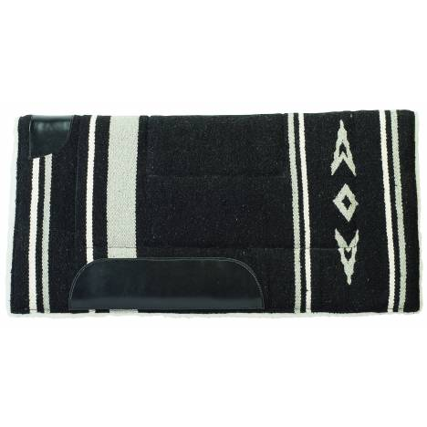 Weaver Fleece Lined Acrylic Cut Back Saddle Pad
