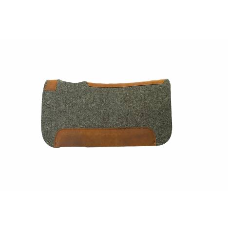 Weaver All Natural 100% Wool Felt Pony Saddle Pad