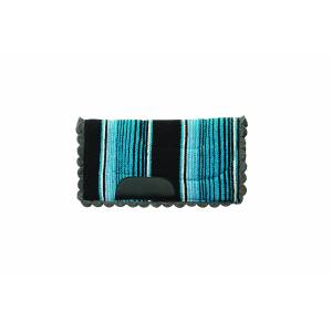 Weaver Felt Lined Navajo Pony Saddle Pad