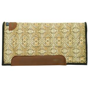 Weaver 32X32 Working Ranch Felt Saddle Pad - H34