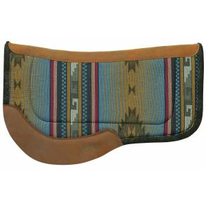 Weaver 29X34 Trail Gear Canvas Felt Bottom Saddle Pad - H33