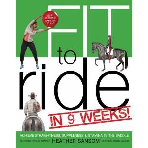 Fit To Ride In 9 Weeks