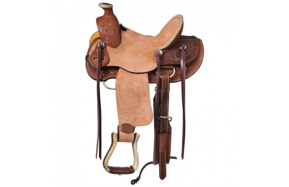 Tough 1 Winslow Youth Wade Saddle Equestriancollections