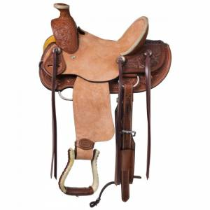 Tough-1 Winslow Youth Wade Saddle