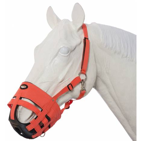 Tough-1 Easy Breathe Poly/Nylon Grazing Muzzle