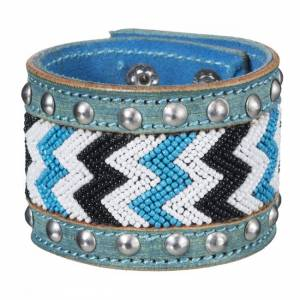 Tough-1 Chase Collection Cuff Bracelet