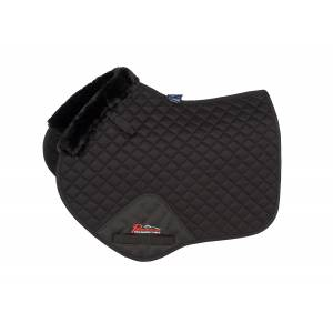 Shires Performance Supafleece Jump Saddle Pad