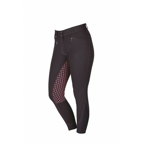 Dublin Hickstead Full Seat Breeches - Ladies