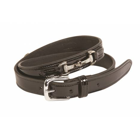 Dublin Diamante Bit Belt - Ladies