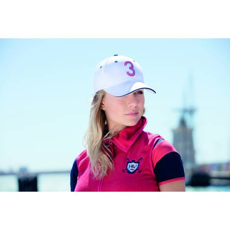 Horseware Baseball Cap - Ladies