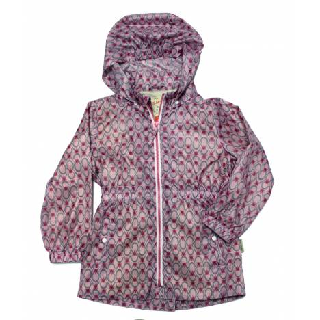 Horseware Printed Jacket - Kids