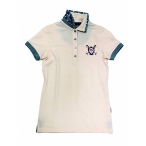 Horseware Luna Pique Polo - Ladies