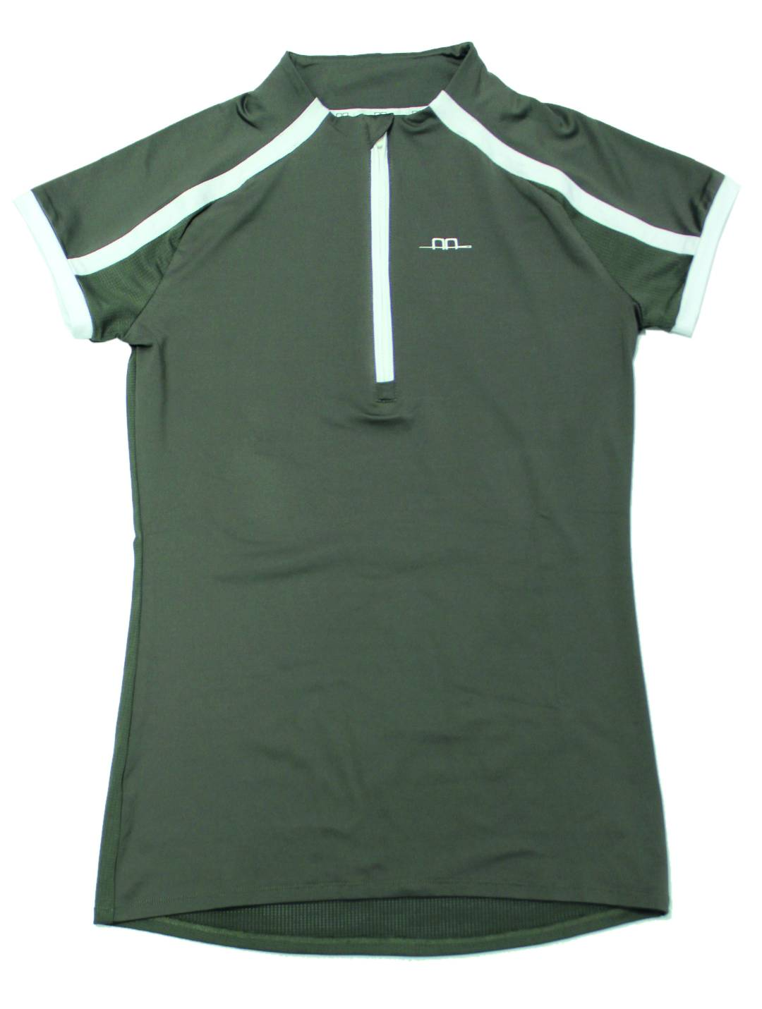 Alessandro Albanese Pula Short Sleeve Technical Top Ladies