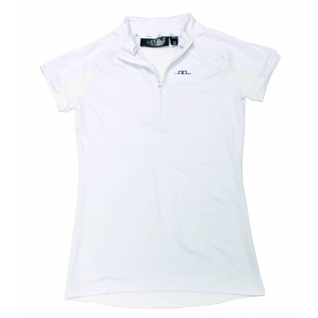 Horseware Pula Short Sleeve Technical Top - Ladies