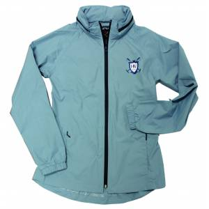 Horseware Lya Waterproof Rain Jacket - Ladies