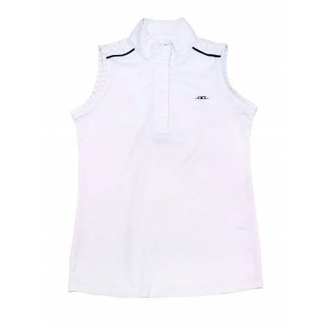 Alessandro Albanese Monza Sleeveless Top - Ladies