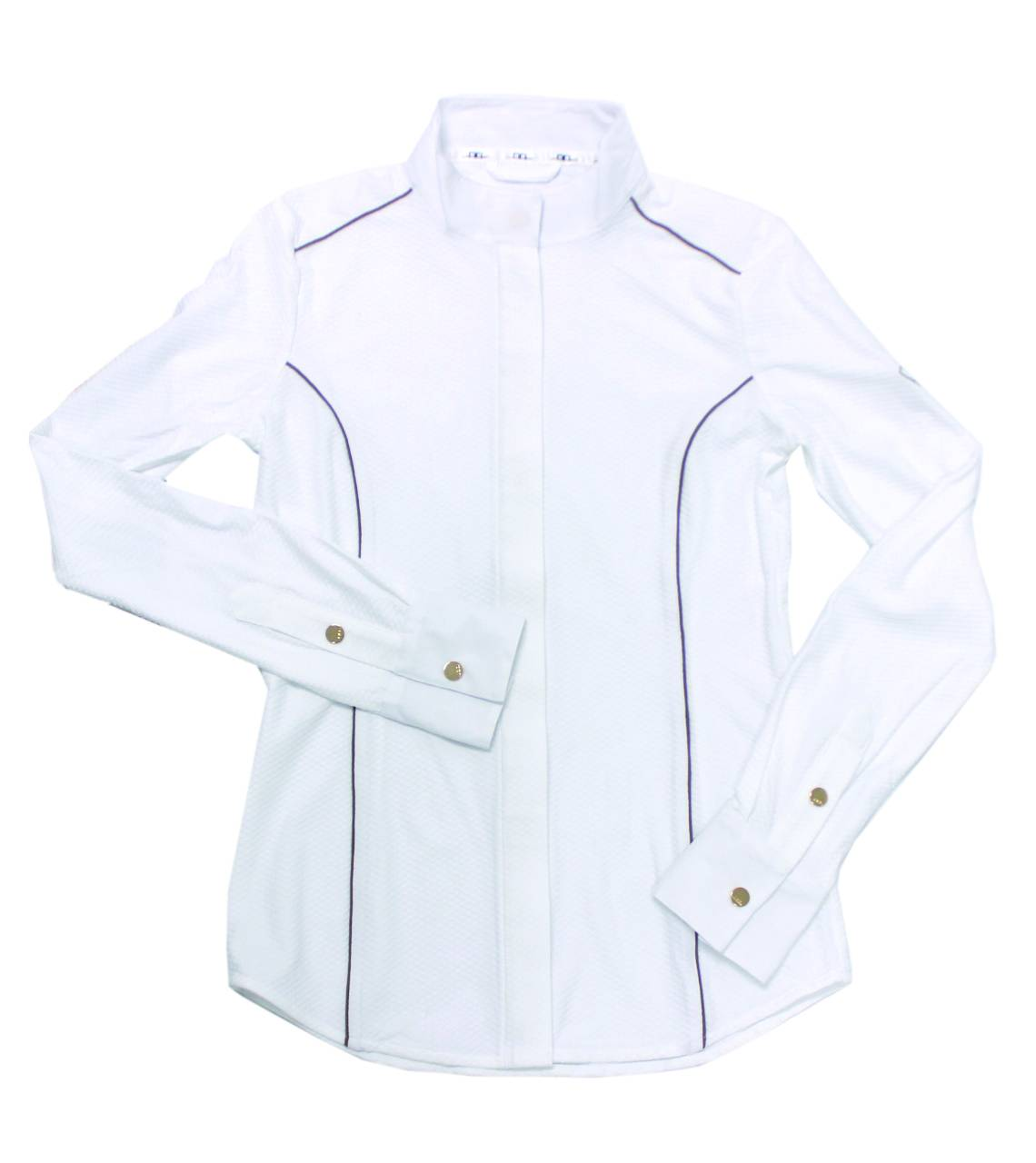 Alessandro Albanese Ella Competition Shirt Ladies